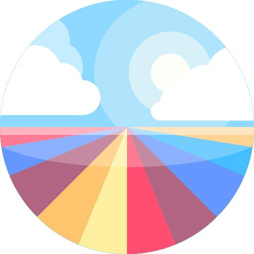 fields-rainbow-clouds