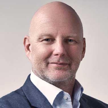 David Lundberg